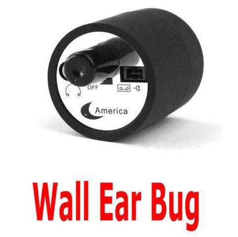 האזנה דרך קיר