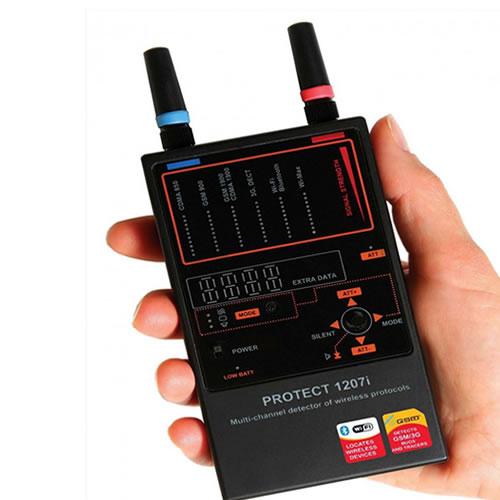 המכשיר הכי מיתקדם לבדיקות האזנה