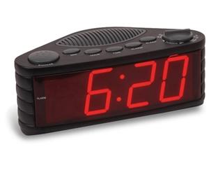 שעון מעורר רדיו