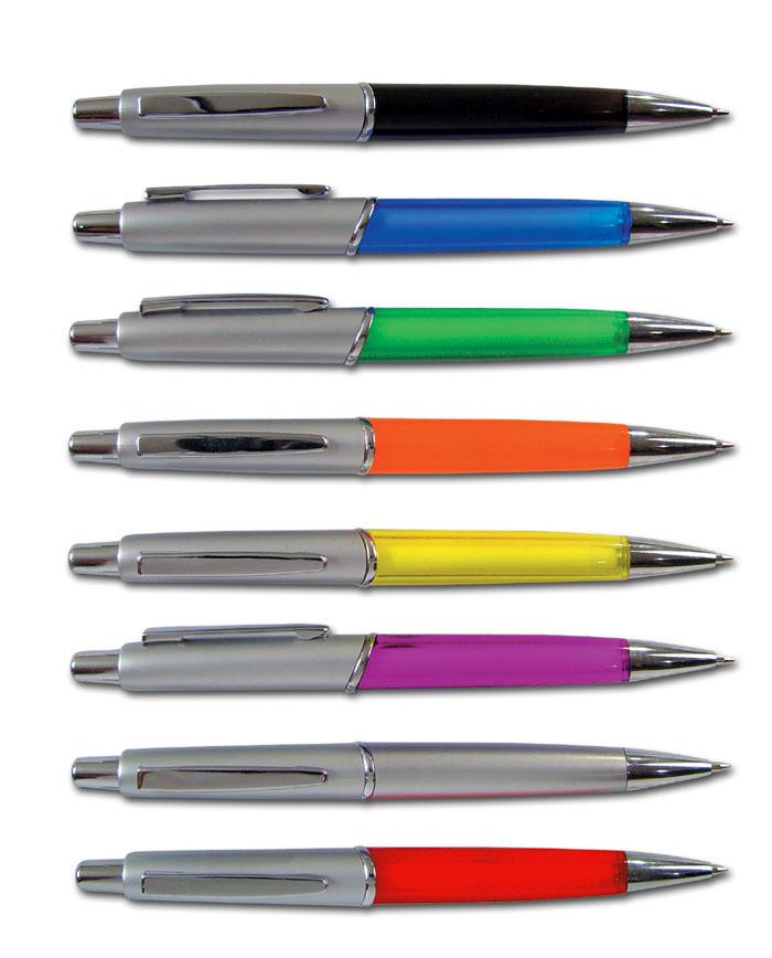 עטים שונים