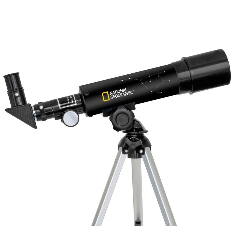 טלסקופ 50\360