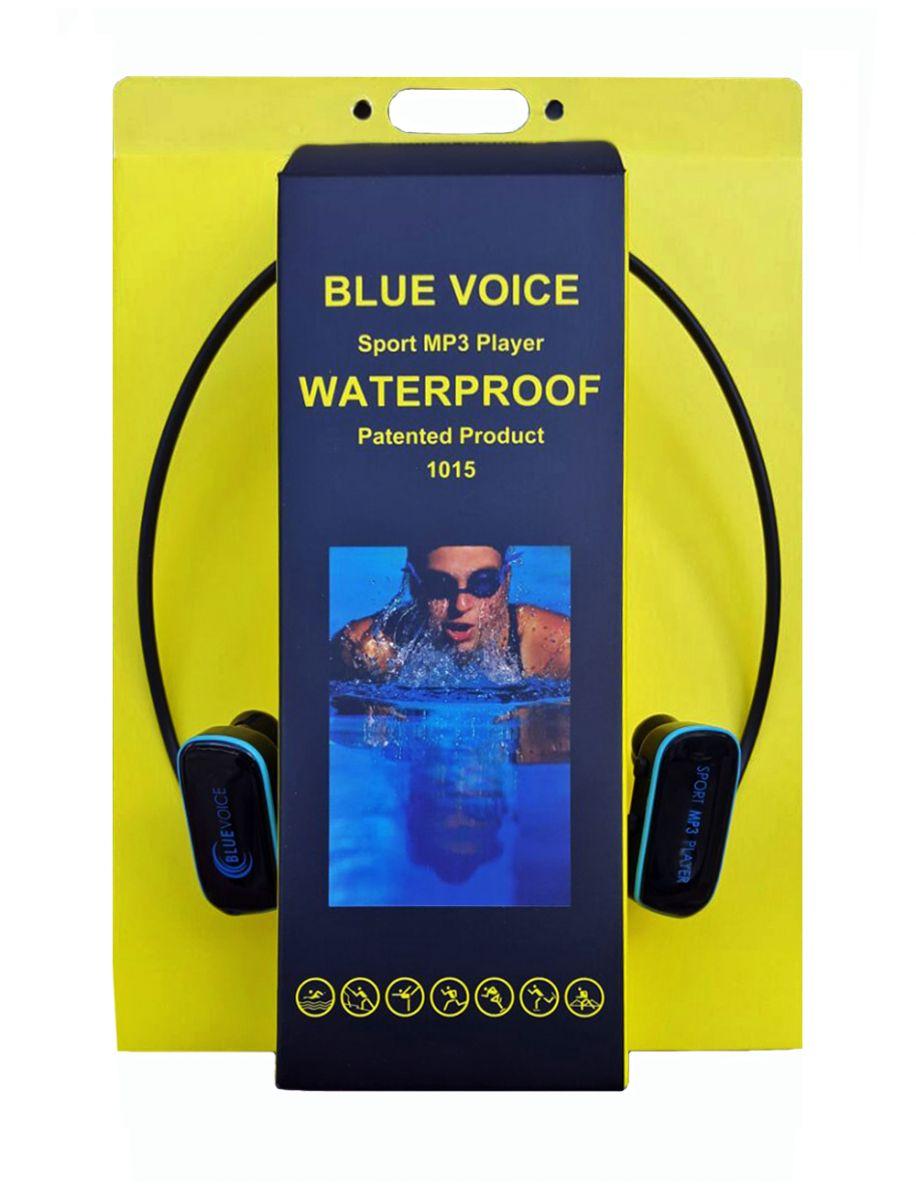 נגן MP3 לשחיה