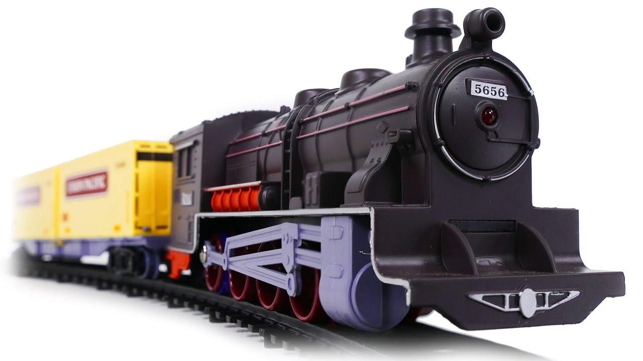 רכבת קלסית