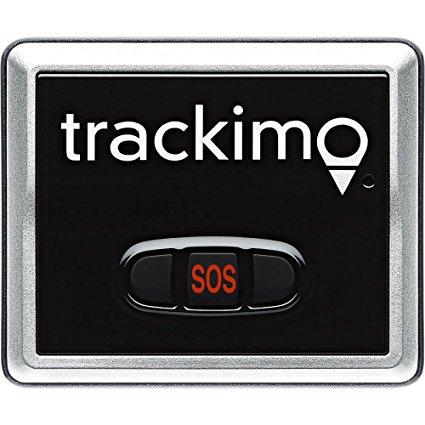 טרקימו מכשיר איתור+לחצן מצוקה