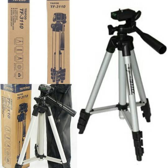 דורגלות- TRIPODׂ- למצלמות וטלסקופים