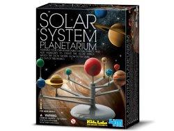 ערכת מערכת כוכבי השמש