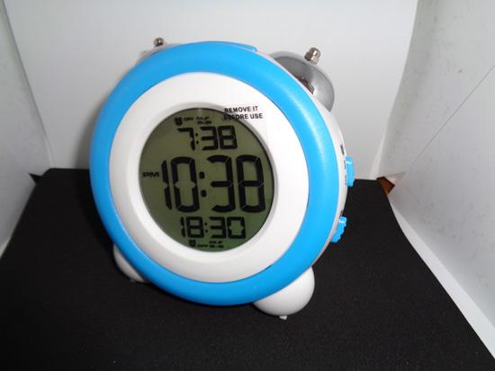 שעון מעורר צילצול חזק