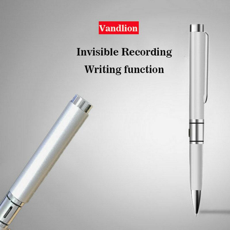 עט מקליט קול