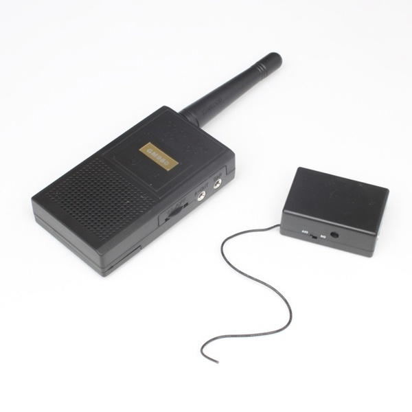 מכשיר האזנה RF להאזנה ישירה