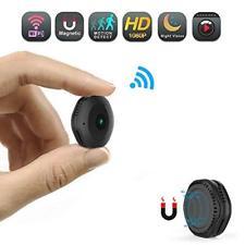 מצלמת Wifi קטנה