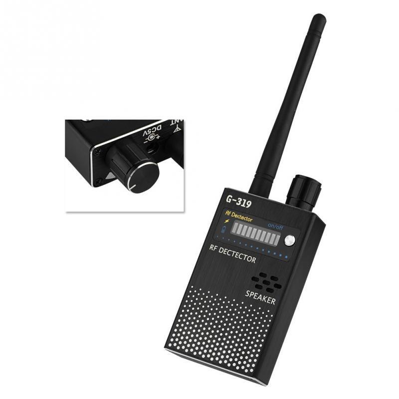 מכשיר בדיקת האזנות