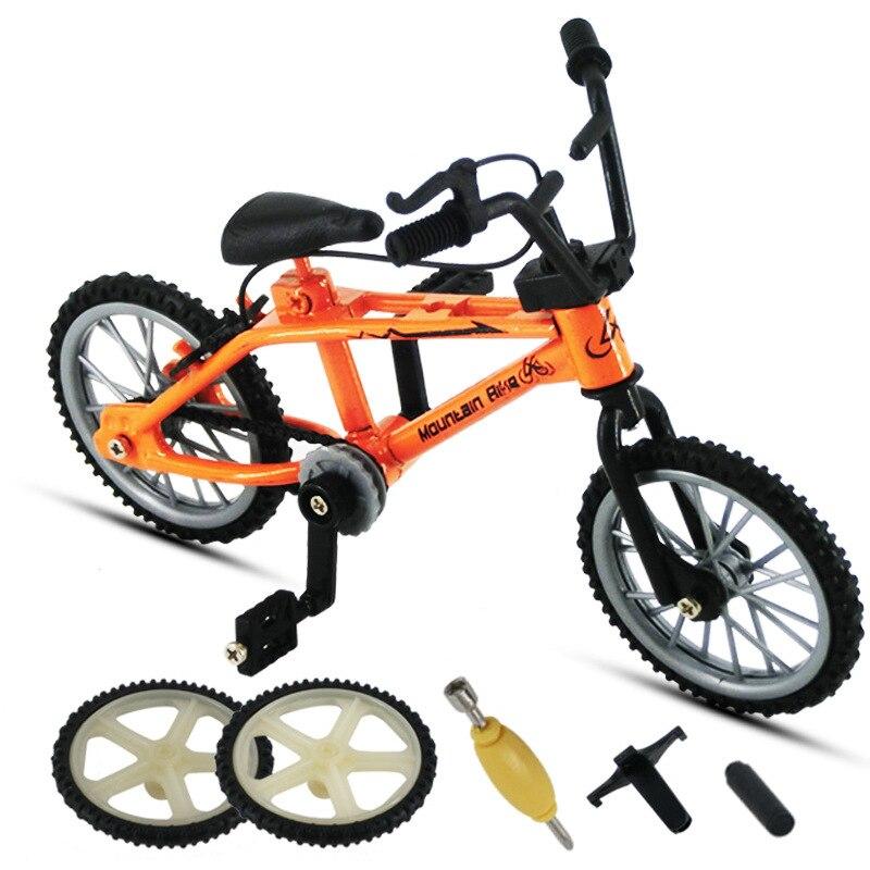 אופני אצבע BMX