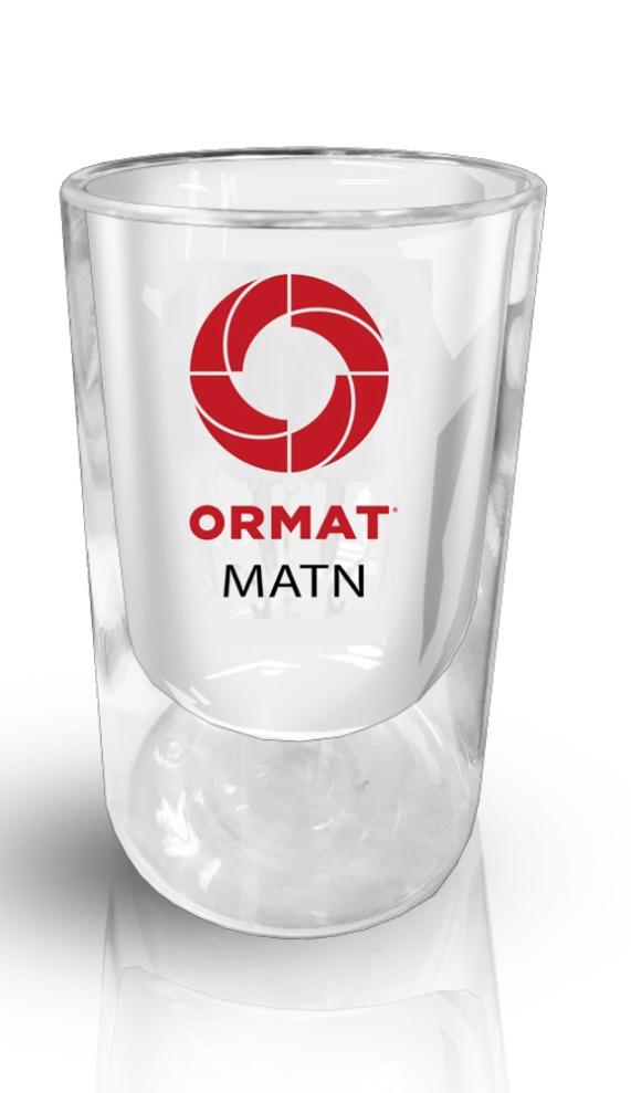 כוס דופן כפולה 352 מילי ליטר