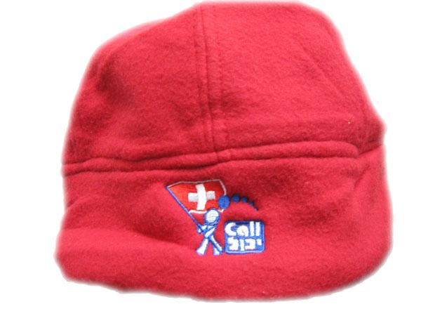 הדפסה על פליז | כובע פליז