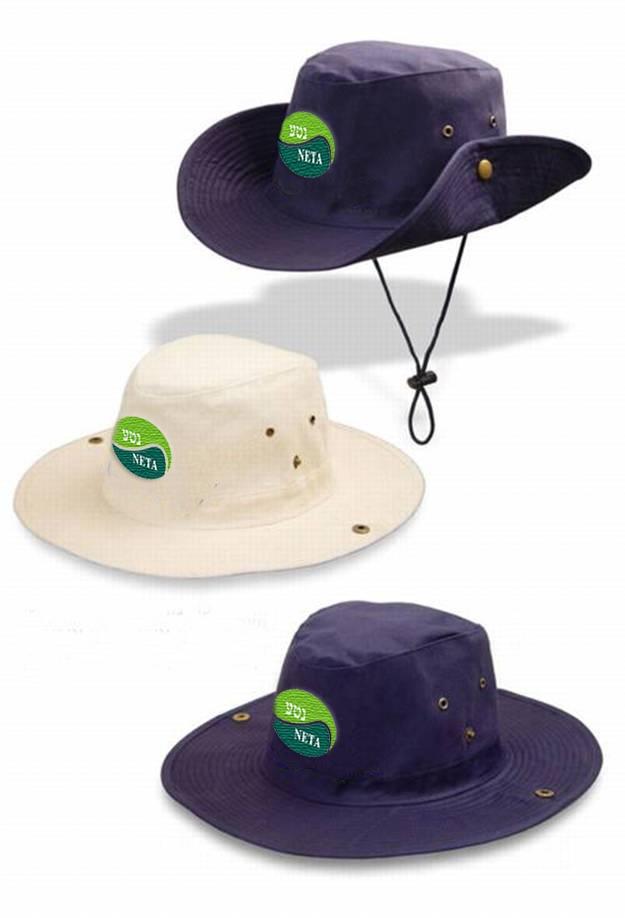 כובע בוקרים | כובע אוסטרלי | כובעים אוסטרלים