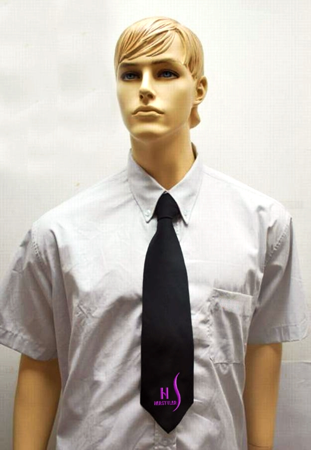 עניבות מעוצבות | רקמה על עניבה