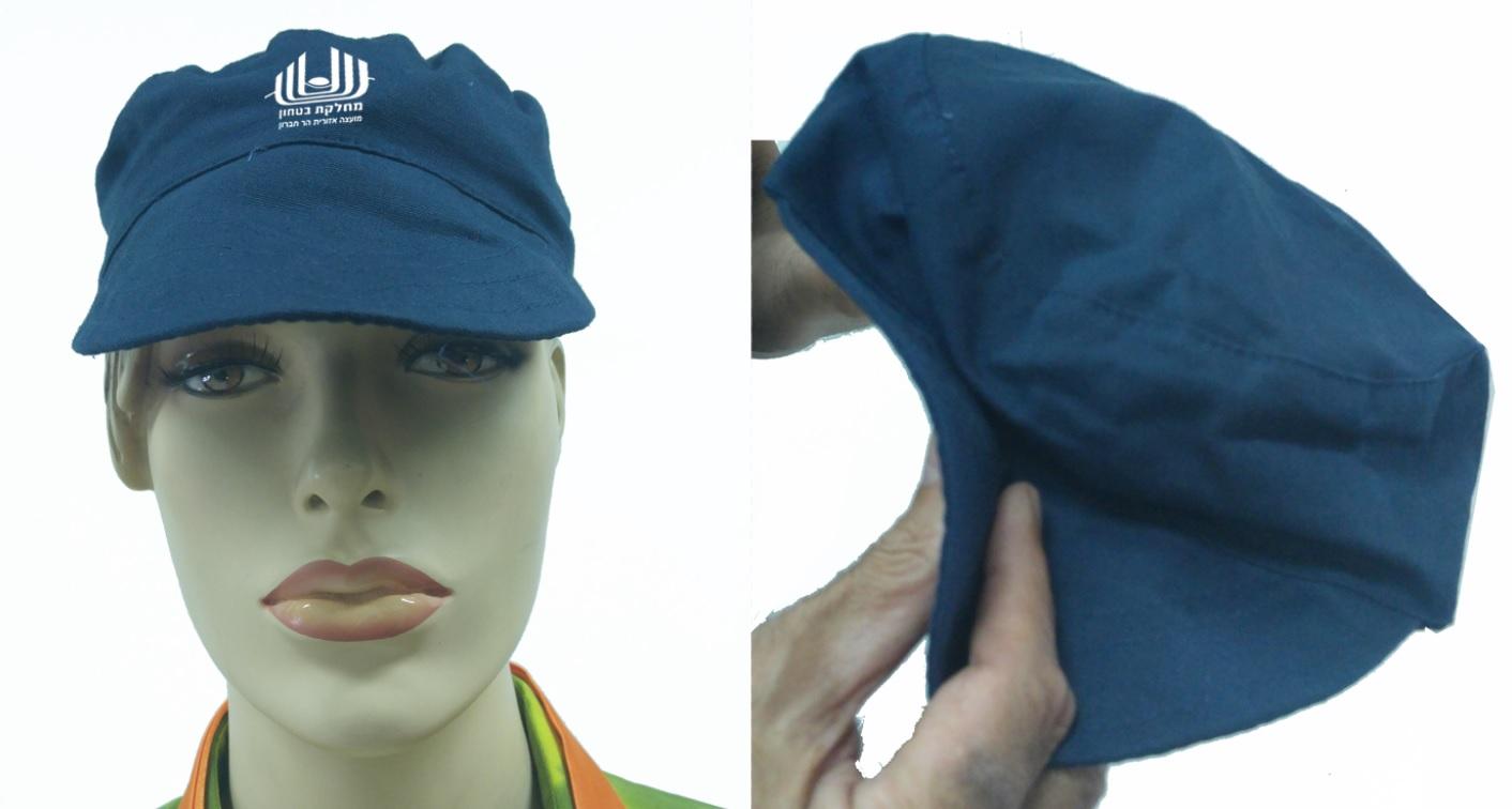 כובע מסגר | כובע מצחיה רכה