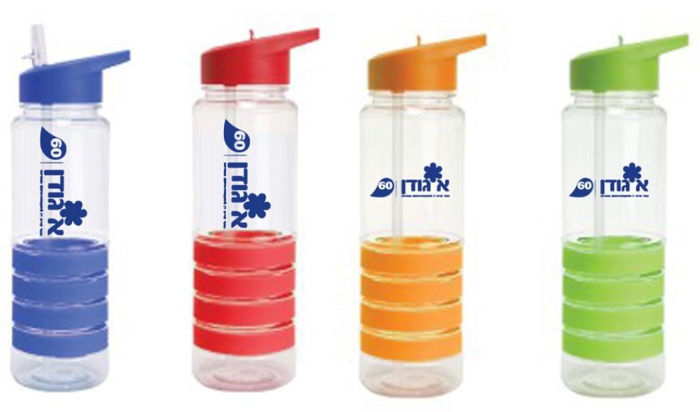 בקבוק לספורט   בקבוק מים מעוצב