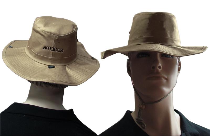 כובע אוסטרלי | כובעים מגניבים