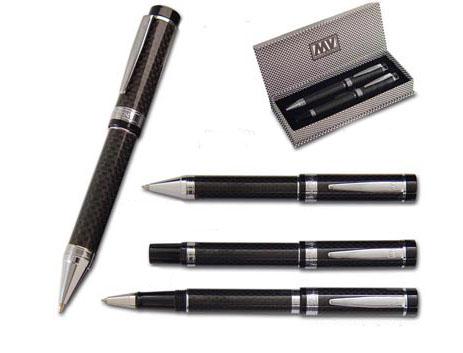 עט קרבון ממתכת שי יוקרתי למנהלים