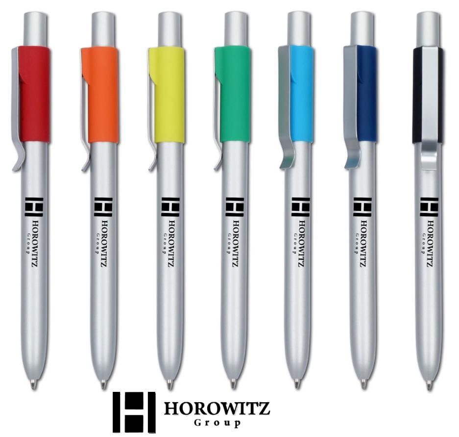 עט מתכת מעוצב