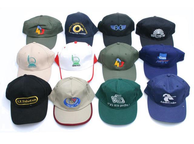 יבוא כובעים מסין | כובעים רקומים