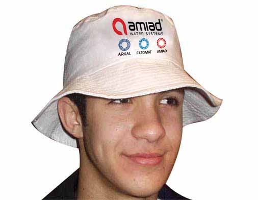 הדפסה על כובע טמבל | כובע טמבל ממותג