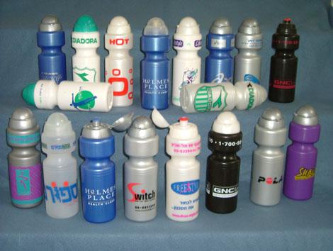 בקבוק ספורט ממותג | בקבוק ספורט לילדים