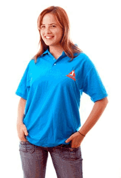חולצות פולו עם לוגו חברה