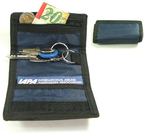 נרתיק ארנק מחזיק מפתחות
