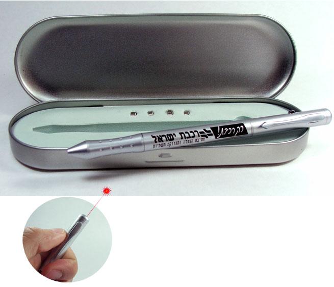 עט לייזר | עטי לייזר עם פנס לד