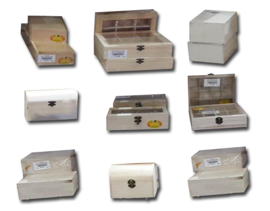 קופסאות עץ | קופסה מעץ