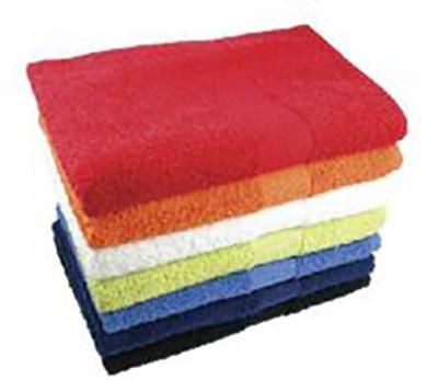 מגבת רקומה | ערכות שי לעובדים