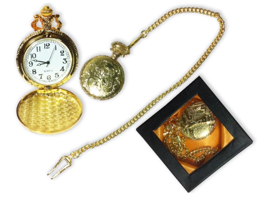 שעון כיס סבא עתיק | מתנות ליום הולדת לגבר