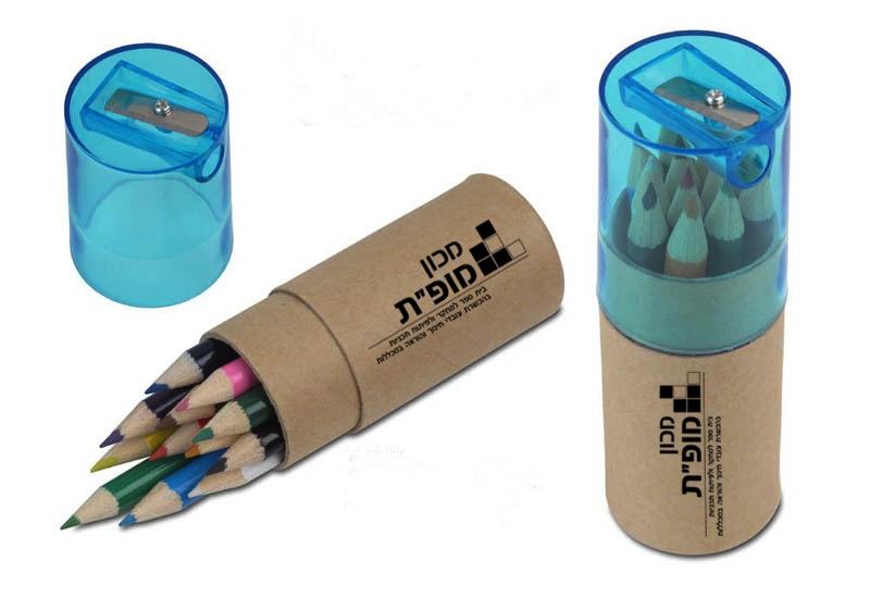 צבעי עיפרון |  מחדד