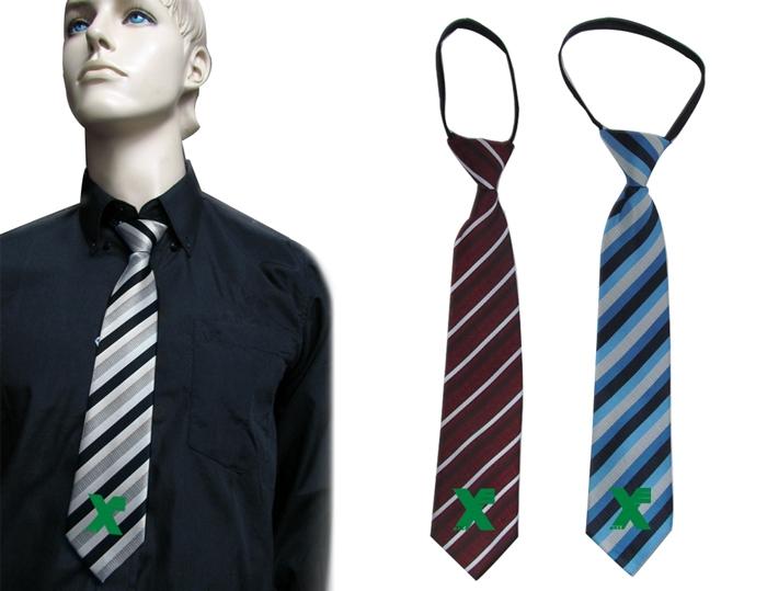 הדפסה על עניבות | עניבת פסים | עניבה לגבר
