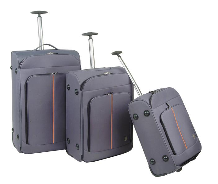 סט מזוודות | מזוודה איכותיות EVA 20, 24, 28