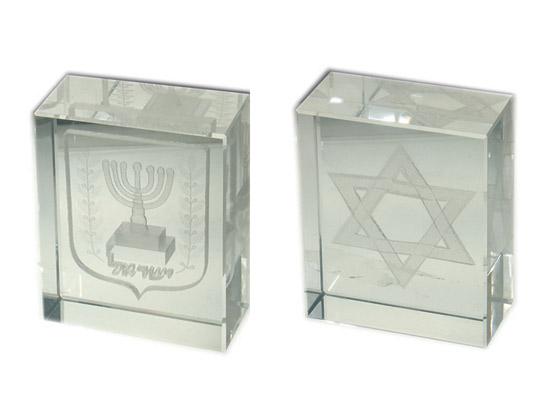 מכבד זכוכית