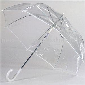 מטריות שקופות לילדים