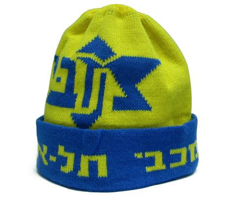 כובע צמר ארוג | כובעים סרוגים