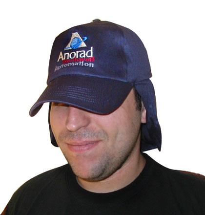 כובע ליגיונר ממותג