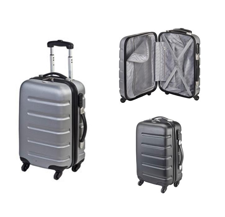 מזוודה עליה למטוס | מזוודות 4 גלגלים