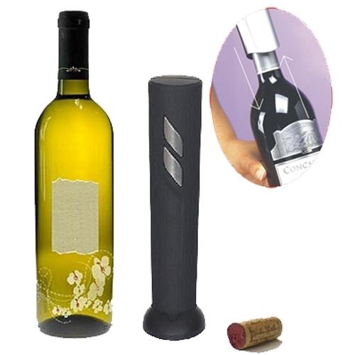 פתחן חשמלי לבקבוק יין | פתחנים
