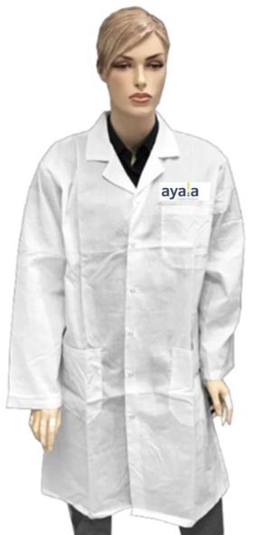 חלוק מעבדה | חלוקי מעבדה