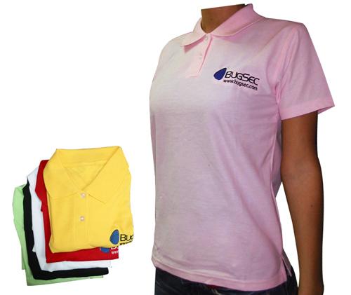 חולצת פולו נשים | חולצות להדפסה