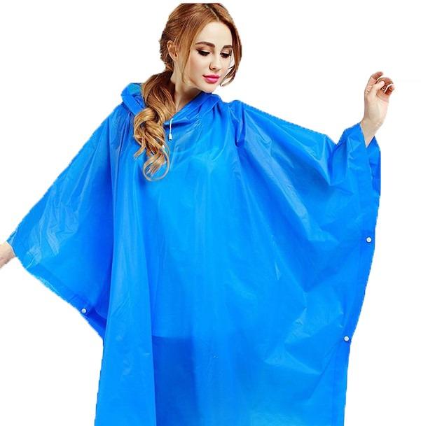 פונצו מעיל גשם