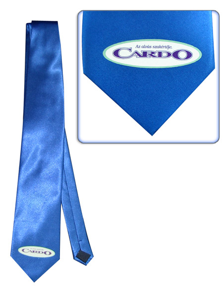 עניבות לפרסום | עניבות עם לוגו