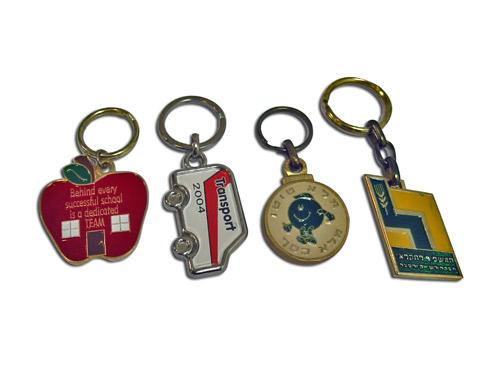 מחזיקי מפתחות בעיצוב אישי