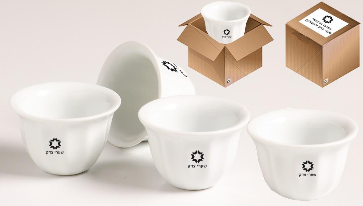 ספל קפה בדואי | כוס תה