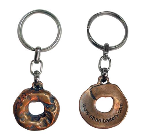 מחזיק מפתחות מעוצב | מחזיקים יחודיים